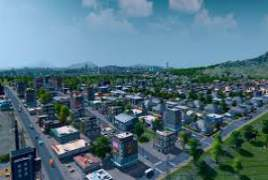 Cities: Skylines: Deluxe Edition v1