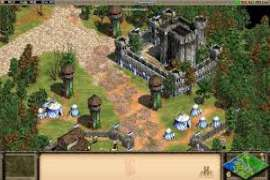 Age Of Empires II The Age
