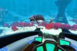 Subnautica Early Access Preview