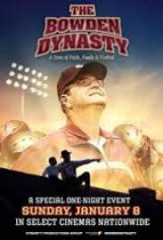 The Bowden Dynasty Live Premiere 2016