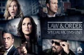 Law and Order: Special Victims Unit season 18 episode 11