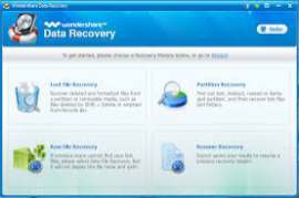 Free Data Recovery 5
