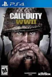 Call of Duty: WWII Black Box